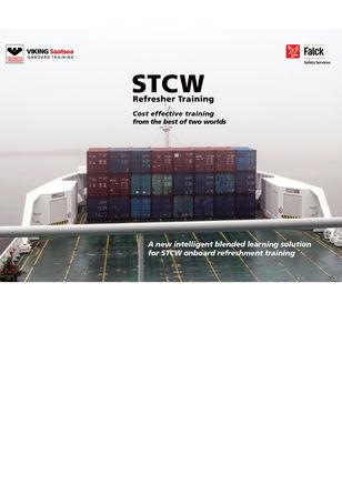 Saatsea STCW Refresher guide