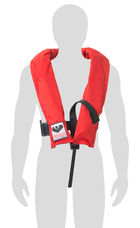 RescYou™ Atlantic Inflatable Lifejacket
