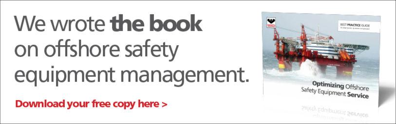 VIKING Offshore safety equipment management