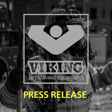VIKING FIRE PARTX Press Release
