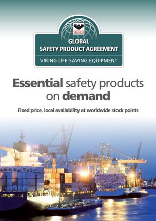 VIKING Global safety product agreement