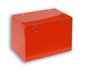 Chest for lifejackets and survival suits (JB72)