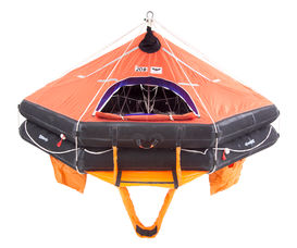 VIKING Liferaft davit launchable 12 pers. - 12DKF