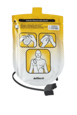 Defibrillator Pad Package