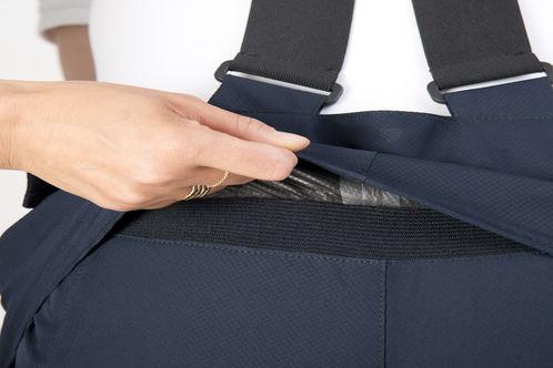 VIKING technical suit elastic panels  photo