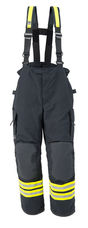 VIKING Firefighter Trousers Profi Braunschweig