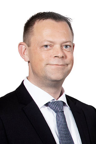 Jens Peter Kruse