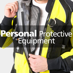 VIKING Personal Protective Equipment PPE Immersion suit PS4115