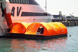 VIKING Evacuation MiniChute (VEMC)