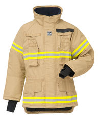 VIKING FireFighter jacket Excellent