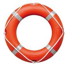 Lifebuoy, CAN-SB, 75 cm Diameter 4.0 kg