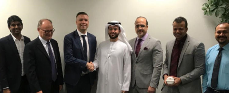 ADNOC Logistics and Services closes five-year service deal with VIKING Life-Saving Equipment