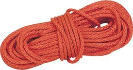 45 Meter Floating Line, Orange, for Lifebuoy