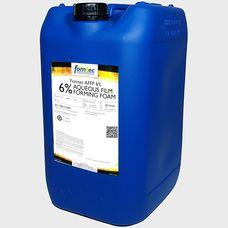 AFFF Foam, 6%, 20 Liter, 20 Liter, SOLAS approved.