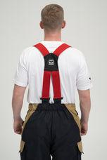Standard Suspenders For Overalls