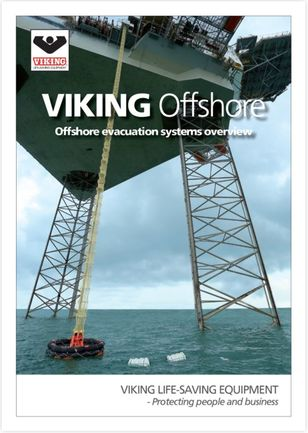 VIKING Offshore Evacuation Systems Overview