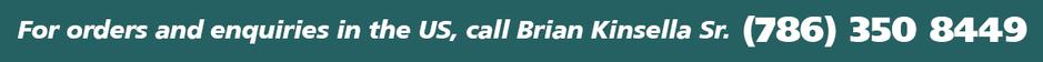 Call Brian VIKING Yachting US
