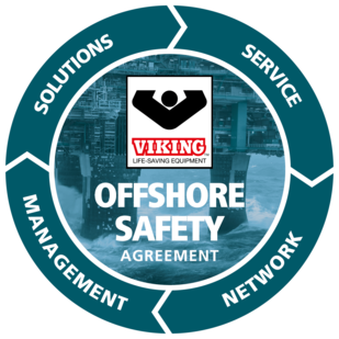 VIKING offshore safety agreement