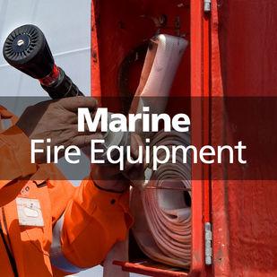 VIKING Marine Fire Equipment