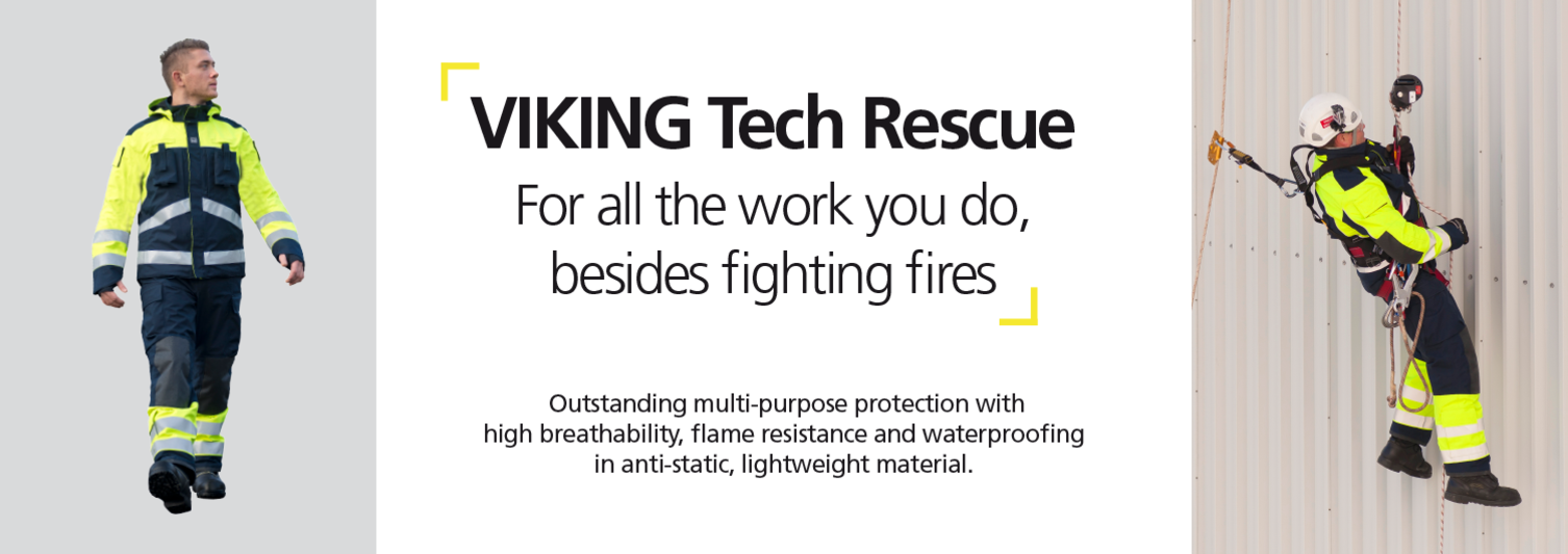 VIKING Technical Rescue