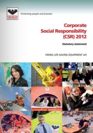 VIKING CSR 2012
