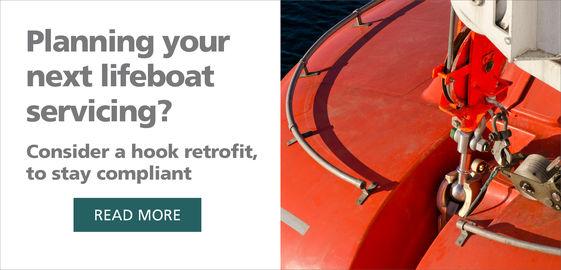 Choose a Hook Retrofit to stay compliant