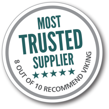 VIKING - most trusted supplier