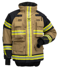 VIKING Firefighter Jacket PS1008
